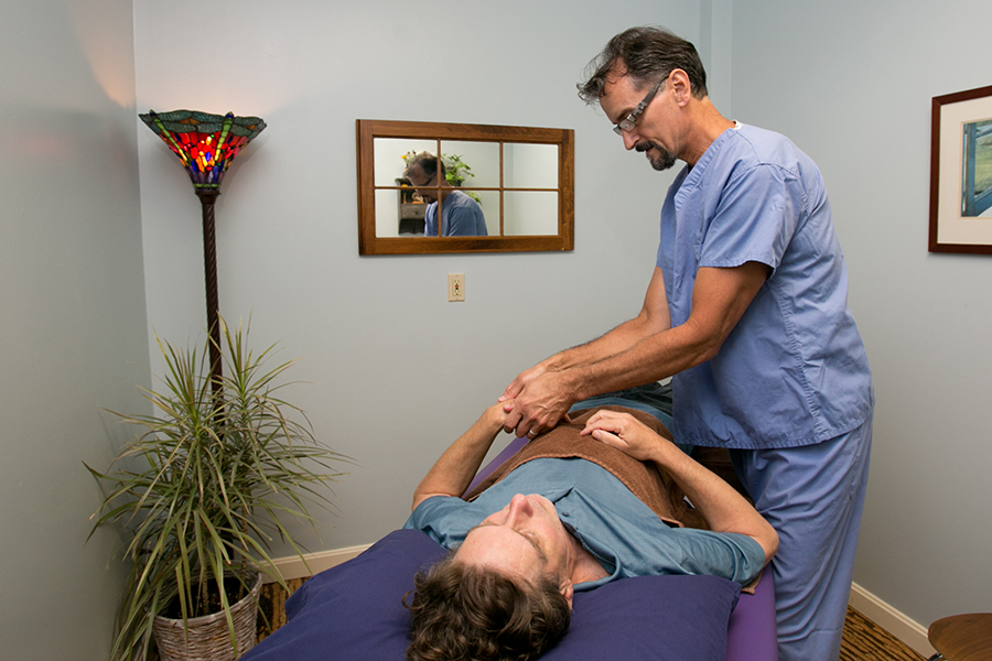 Dr. George Savastio Naturopathic Doctor in New Hampshire