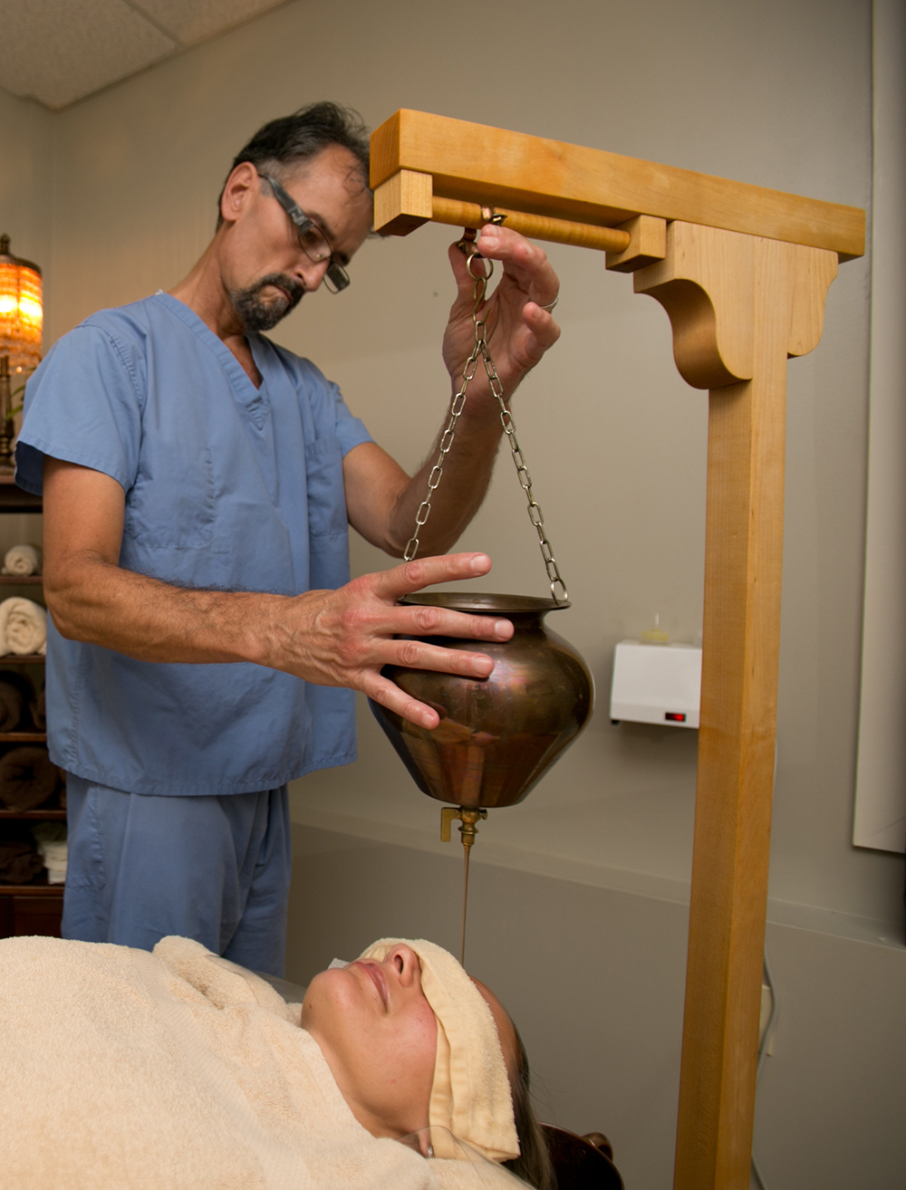 Panchakarma at Elemental Medicine in Rochester, NH