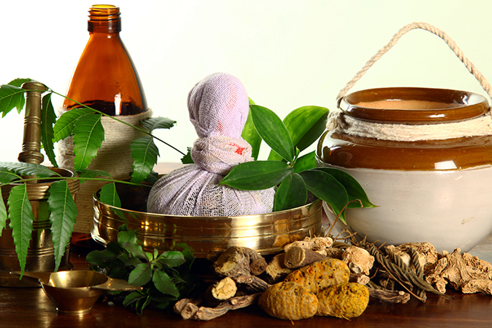 Ayurvedic Medicine at Elemental Medicine in Rochester NH