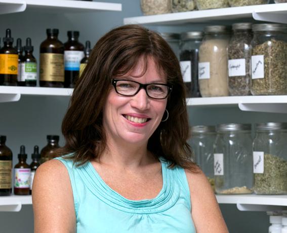 Dr. Beth Devlin
