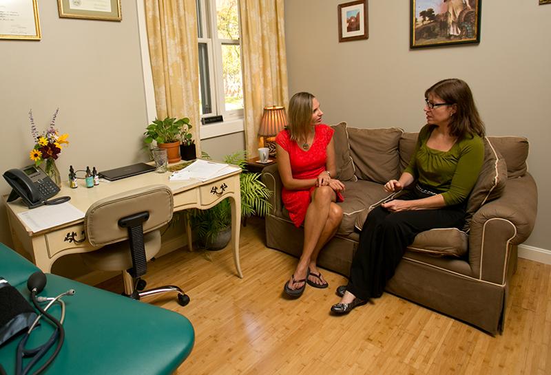 Women's Health Naturopathic Medicine New Hampshire