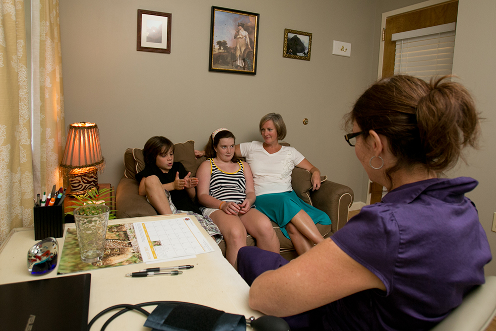 Family Wellness at Elemental Medicine in Rochester NH